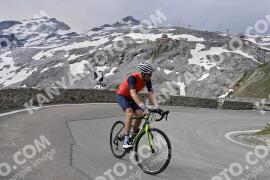 Photo #1495404   07-07-2021 09:46   Passo Dello Stelvio - Prato side BICYCLES