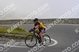 Photo #1922725   09-09-2021 11:28   Passo Dello Stelvio - Prato side BICYCLES