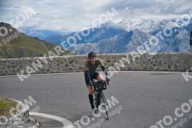 Photo #1846142   30-08-2021 10:56   Passo Dello Stelvio - Prato side BICYCLES