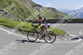 Photo #1557746   19-07-2021 10:30   Passo Dello Stelvio - Prato side BICYCLES