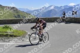 Photo #1617119   29-07-2021 10:28   Passo Dello Stelvio - Prato side BICYCLES
