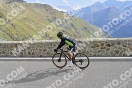 Photo #1868009   03-09-2021 10:39   Passo Dello Stelvio - Prato side BICYCLES