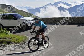 Photo #1638643 | 31-07-2021 09:52 | Passo Dello Stelvio - Prato side BICYCLES