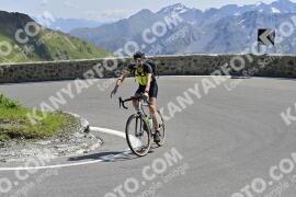 Photo #1567502 | 20-07-2021 11:14 | Passo Dello Stelvio - Prato side BICYCLES