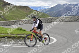 Photo #1536361 | 16-07-2021 10:21 | Passo Dello Stelvio - Prato side BICYCLES