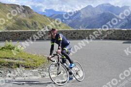 Photo #1848756 | 31-08-2021 10:44 | Passo Dello Stelvio - Prato side BICYCLES