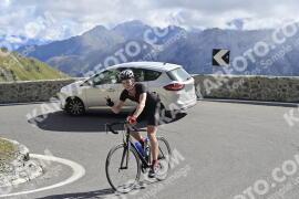 Photo #1848764 | 31-08-2021 10:49 | Passo Dello Stelvio - Prato side BICYCLES
