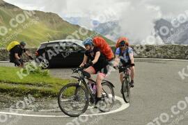 Photo #1648628 | 05-08-2021 10:40 | Passo Dello Stelvio - Prato side BICYCLES