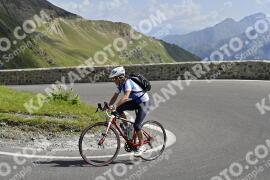 Photo #1725496   13-08-2021 11:22   Passo Dello Stelvio - Prato side BICYCLES