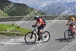 Photo #1589411 | 23-07-2021 12:31 | Passo Dello Stelvio - Prato side BICYCLES