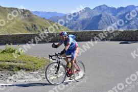 Photo #1852099 | 01-09-2021 10:45 | Passo Dello Stelvio - Prato side BICYCLES