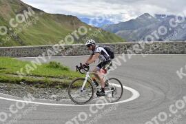 Photo #1536362 | 16-07-2021 10:30 | Passo Dello Stelvio - Prato side BICYCLES