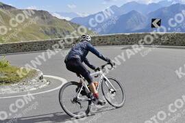 Photo #1867994   03-09-2021 10:33   Passo Dello Stelvio - Prato side BICYCLES
