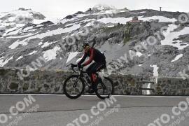 Photo #1501147   09-07-2021 10:11   Passo Dello Stelvio - Prato side BICYCLES