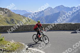 Photo #1860365 | 02-09-2021 10:27 | Passo Dello Stelvio - Prato side BICYCLES