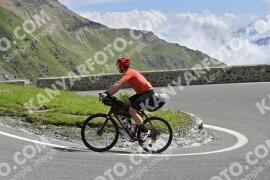 Photo #1626822 | 30-07-2021 11:17 | Passo Dello Stelvio - Prato side BICYCLES
