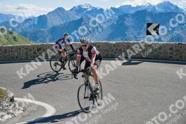 Photo #1663205 | 06-08-2021 09:56 | Passo Dello Stelvio - Prato side BICYCLES