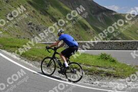 Photo #1589386 | 23-07-2021 12:30 | Passo Dello Stelvio - Prato side BICYCLES