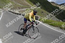 Photo #1725517   13-08-2021 11:24   Passo Dello Stelvio - Prato side BICYCLES