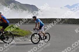 Photo #1595151 | 24-07-2021 09:33 | Passo Dello Stelvio - Prato side BICYCLES