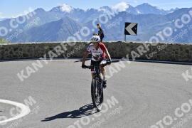 Photo #1617101   29-07-2021 10:26   Passo Dello Stelvio - Prato side BICYCLES