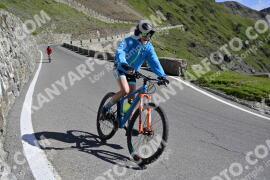 Photo #1638674 | 31-07-2021 09:53 | Passo Dello Stelvio - Prato side BICYCLES