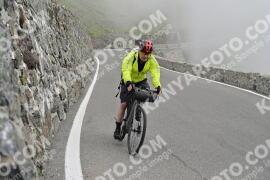 Photo #1609042 | 25-07-2021 11:44 | Passo Dello Stelvio - Prato side BICYCLES