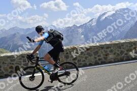 Photo #1725524   13-08-2021 11:24   Passo Dello Stelvio - Prato side BICYCLES