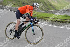 Photo #1538573 | 17-07-2021 10:02 | Passo Dello Stelvio - Prato side BICYCLES