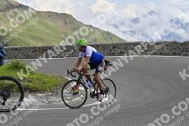 Photo #1626801 | 30-07-2021 11:11 | Passo Dello Stelvio - Prato side BICYCLES