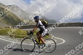 Photo #1915049   08-09-2021 12:24   Passo Dello Stelvio - Prato side BICYCLES