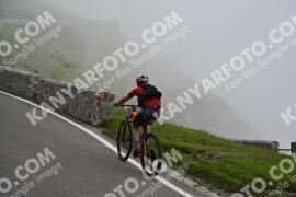 Photo #1609035 | 25-07-2021 11:43 | Passo Dello Stelvio - Prato side BICYCLES