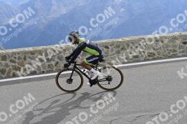 Photo #1868006   03-09-2021 10:39   Passo Dello Stelvio - Prato side BICYCLES