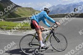 Photo #1725510   13-08-2021 11:22   Passo Dello Stelvio - Prato side BICYCLES