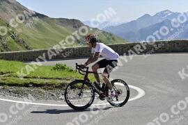 Photo #1557708   19-07-2021 10:18   Passo Dello Stelvio - Prato side BICYCLES