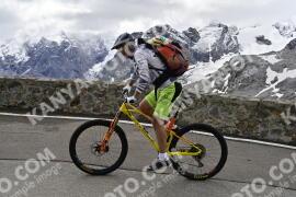 Photo #1501158   09-07-2021 10:16   Passo Dello Stelvio - Prato side BICYCLES