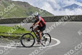 Photo #1626814 | 30-07-2021 11:16 | Passo Dello Stelvio - Prato side BICYCLES