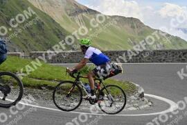 Photo #1626805 | 30-07-2021 11:11 | Passo Dello Stelvio - Prato side BICYCLES