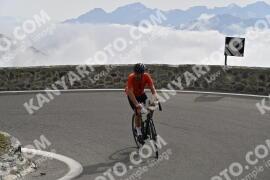 Photo #1595197 | 24-07-2021 09:43 | Passo Dello Stelvio - Prato side BICYCLES