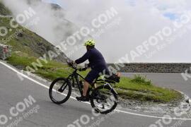 Photo #1666346   07-08-2021 11:03   Passo Dello Stelvio - Prato side BICYCLES