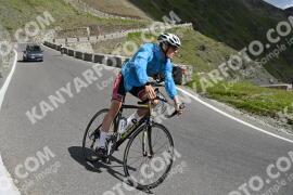 Photo #1725509   13-08-2021 11:22   Passo Dello Stelvio - Prato side BICYCLES