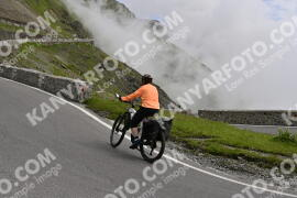 Photo #1666335   07-08-2021 11:03   Passo Dello Stelvio - Prato side BICYCLES