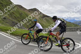 Photo #1536388 | 16-07-2021 10:35 | Passo Dello Stelvio - Prato side BICYCLES