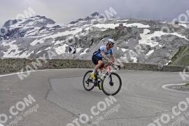 Photo #1495417   07-07-2021 09:47   Passo Dello Stelvio - Prato side BICYCLES