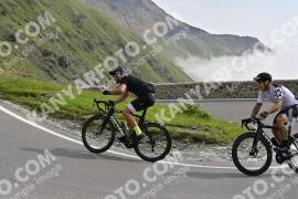 Photo #1595171 | 24-07-2021 09:39 | Passo Dello Stelvio - Prato side BICYCLES