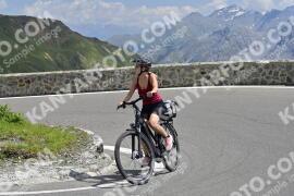 Photo #1589447 | 23-07-2021 12:31 | Passo Dello Stelvio - Prato side BICYCLES