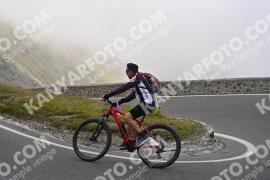 Photo #1922737   09-09-2021 11:32   Passo Dello Stelvio - Prato side BICYCLES