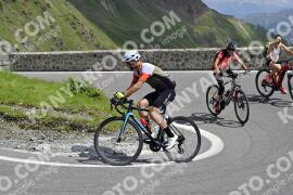 Photo #1589399 | 23-07-2021 12:31 | Passo Dello Stelvio - Prato side BICYCLES