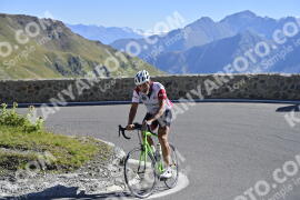 Photo #1860330 | 02-09-2021 10:16 | Passo Dello Stelvio - Prato side BICYCLES