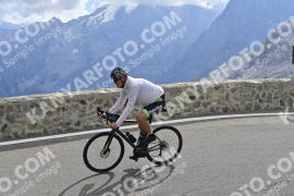 Photo #1868014   03-09-2021 10:39   Passo Dello Stelvio - Prato side BICYCLES